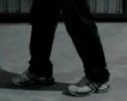 曳步舞教学01 Melbourne Shuffle 超清曳步舞教程视频免费下载
