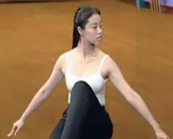 现代舞完整教程1 现代舞初级入门教学 易学就会现代舞教学视频免费下载