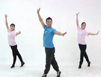 2016年新舞-体育总局官方版广场舞中国美 王广成广场舞中国美 健身操舞