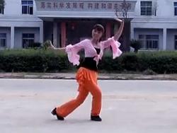 惠汝广场舞我的甜甜小妹正背面演示 编舞応子 《甜甜的小妹》歌词歌曲下载