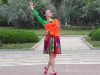 立華廣場舞