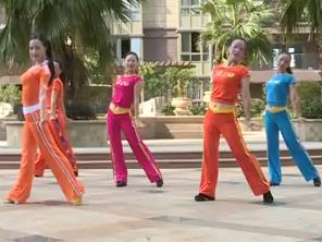 瑞金丽萍广场舞