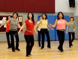 詹妮排舞超级英雄Superheroes 附中英文教学视频