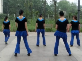 武汉市舞精灵排舞布吉仙境Boogie Wonderland
