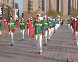 鸡西市休闲广场扇子舞 最新扇子舞音乐mp3视频免费下载