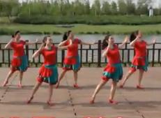北京加州广场舞姜央圣蝶 编舞格格 《姜央圣蝶》歌词歌曲MP3下载