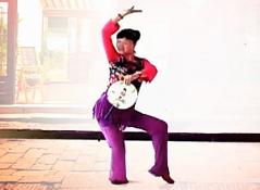 古典团扇舞镜花水月正反面 谢春燕舞蹈系列 李玉刚《镜花水月》歌词MP3下载