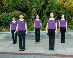 美了美了 池州虎泉广场舞健身队 最新超清广场舞视频 简单易学广场舞