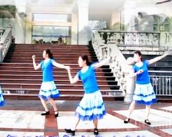 青山青廣場舞小水果 最新簡單易學廣場舞 2015廣場舞大全