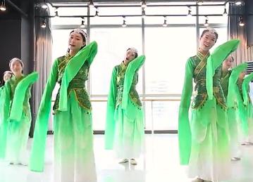 古典舞踏歌视频舞蹈舞曲下载 单色舞蹈