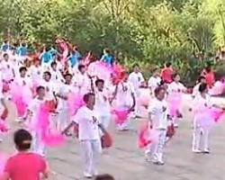 鸡西兴凯舞艺扇子舞 11谁是我的新郎 扇子舞超清视频音乐mp3免费下载