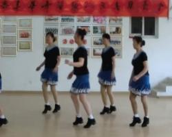 广场舞格里的旋转 武汉市舞精灵排舞 最新广场舞排舞