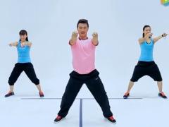 王广成广场舞爱在2000 时尚动感的广场舞 全民健身广场舞课堂