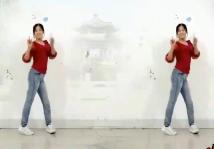 阿采广场舞滴答DJ正反面含教学 简单易学的中老年广场舞