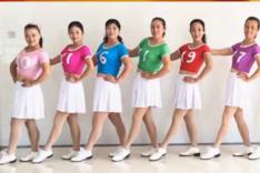 爱吾广场舞《就爱广场舞》正反面演示教学 大庆小芳《就爱广场舞》歌词MP3