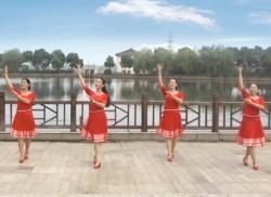 苏州盛泽雨夜广场舞姑娘姑娘含教学 步子舞 张师羽《姑娘 姑娘》歌词歌曲