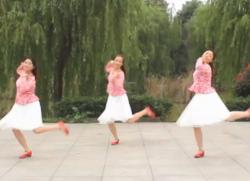 宜興綠茶廣場舞拉著媽媽的手團隊演示 劉和剛《拉住媽媽的手》歌詞MP3