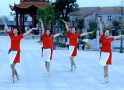 惠汝广场舞就是让你美正反面含教学 龙梅子《就是让你美》歌词MP3下载