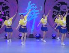 廊坊星月广场舞七彩乐居舞蹈视频 热情大方的中老年广场舞