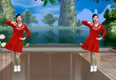 游城廣場舞姐是很美貌正背面含分解 劉夢涵《姐是很美貌》歌詞MP3下載
