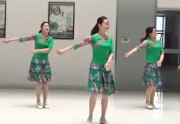 紫紫雨广场舞家乡谣 mp3舞蹈视频下载