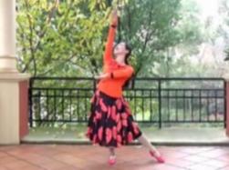 応子广场舞我们应该骄傲 応子春英王梅广场舞我们应该骄傲