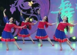 安徽綠茶芳之舞廣場舞神奇的布達拉 圖椏格《神奇的布達拉》歌詞MP3下載