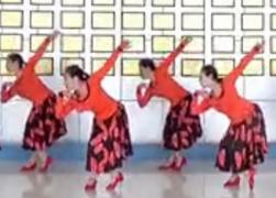 王梅广场舞你的独舞团队演示 丁薇《你的独舞》歌词mp3下载