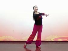 応子廣場舞再唱為了誰演示教學 祖海《再唱為了誰》歌詞MP3下載