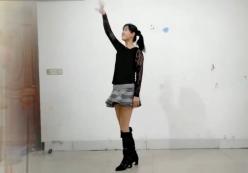 阿采广场舞天蓬大元帅DJ正反面含教学 简单动感的中老年广场舞