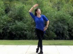 应子广场舞你正反面含教学 个人版 男子广场舞你 応子广场舞你个人演示