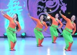 北京艺紫宁广场舞三妮的笑 广场舞三妮儿的笑