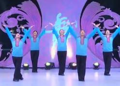 中国男子雄鹰队广场舞幸福去拉萨 索朗扎西《幸福去拉萨》歌词MP3下载