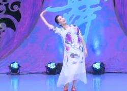 艺佳怡广场舞茉莉花又开 个人版 刘和刚/战扬《茉莉花又开》歌词mp3