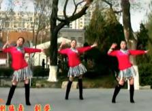 刘荣广场舞旧的不去新的不来含教学 曾雨轩《旧的不去新的不来》歌词MP3