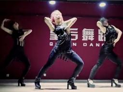 欧美性感爵士舞视频 do it 原创JAZZ 皇后舞蹈