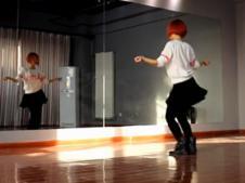爵士舞蹈remember舞蹈教学 适合自学的流行舞蹈视频 郑州皇后舞蹈