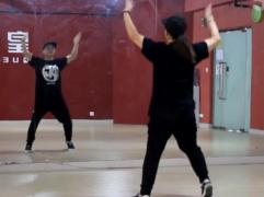 郑州皇后爵士舞培训 bang bang bang舞蹈教学 big bang《bang bang bang》练习室完整版