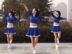 茉莉廣場舞