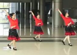 紫紫雨广场舞独角戏 编舞応子 优美动人的中?#22799;?#24191;场舞