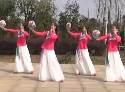 格格广场舞