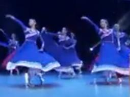 舞蹈远方的思念(心之寻) 民族舞 刘佳舞蹈工作室表演