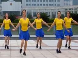 俏木兰广场舞排舞意乱情迷 热门中老年广场舞排舞MP3 MP4下载