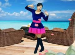 游城廣場舞寶貝麥西西正面背面舞蹈視頻 香香/張津滌《寶貝麥西西》歌詞歌曲下載