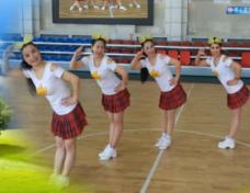 塔河蓉兒廣場舞寶貝麥西西 含陳敏教學和背面 熱情歡快的中老年廣場舞