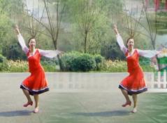 幸福天天广场舞草原的你 含凤凰六哥教学视频 吴易航《草原的你》歌词MP3下载