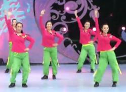 北京加州飞龙广场舞玩点新鲜的 编舞格格 舞曲崔子格《玩点新鲜的》