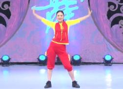 安徽綠茶飛舞廣場舞熱辣女人 舞曲胡力《熱辣女人》