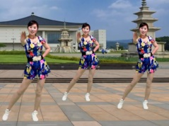 游城廣場舞掌聲在哪里正面背面 編舞范范 熱情歡快的中老年廣場舞