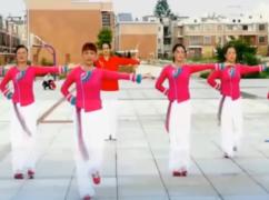 惠汝广场舞一首醉人的歌正反面含教学 雨柔《一首醉人的歌》歌词MP3